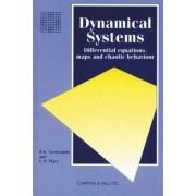 Dynamical Systems by D. K. Arrowsmith