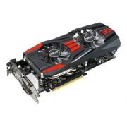 AMD Radeon R9 270X 2GB 256bit R9270X-DC2T-2GD5 ASUS