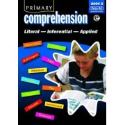 Primary Comprehension: Bk. G