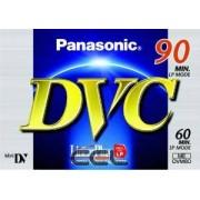 Caseta MiniDV Panasonic AY-DVM60FE