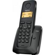 Telefon DECT Gigaset A120 Black