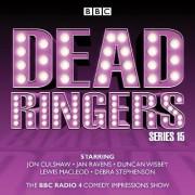 Dead Ringers: Series 15 by Tom Jamieson