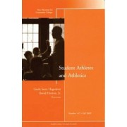 Student Athletes and Athletics Fall 2009 by CC (Community Colleges)