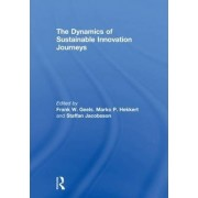 The Dynamics of Sustainable Innovation Journeys by Frank Geels