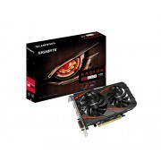 Gigabyte Radeon Rx 460 Windforce OC 4GB GDDR5 Graphics Cards GV-RX460WF2OC-4GD