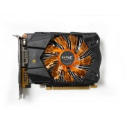 ZOTAC GeForce GTX 750 Ti 2GB Graphics Card (Black/Orange)