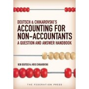 Accounting for Non-accountants by Robert L. Deutsch