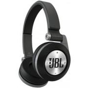 Casti Stereo JBL Synchros E40BT-1, Bluetooth, Microfon (Negru)