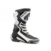 Cizme Moto Racing FORMA Mirage White
