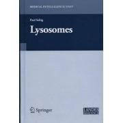 Lysosomes by Paul Saftig