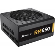 Sursa Corsair RM650, 650W (Full Modulara)