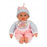 Loko beszélő interaktív baba