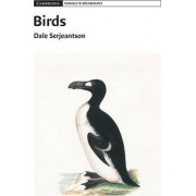 Birds by Dale Serjeantson