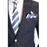 Cravata + Batista + Butoni 6480