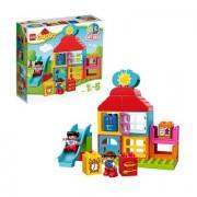 LEGO® DUPLO® Mijn eerste speelhuis 10616
