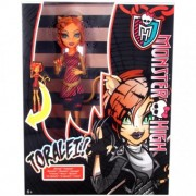 Monster High Ghouls Alive Toralei