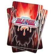 Bleach Trading Card Game - Premiere Edition Booster Pack - 10 cards