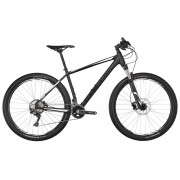 "FOCUS Black Forest Lite MTB Hardtail nero M / 47 cm (29"") Mountain bike"