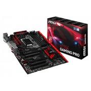 MSI H170A Gaming Pro Carte mère Intel ATX Socket 1151