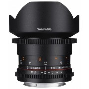 Samyang 14mm T3.1 VDSLR ED AS IF UMC II (4/3)