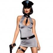 Еротичен костюм Police