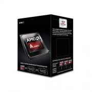 AMD A6-6420K Processeur 2 cœurs 4 GHz Socket FM2 Box