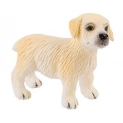 Bullyland 65427 - Cani - Golden Retriever Cucciolo