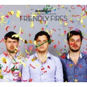 Friendly Fires - Bugged Out Presents Suck (0730003726828) (1 CD)