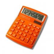 Calcolatrici CDC-80 Citizen - arancio - CDC-80OR - 381027 - Citizen