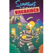 Simpsons Comics Unchained by Matt Groening