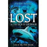 Lost... In the Sea of Despair by Tracey Turner
