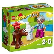 Lego Duplo Baby Calf