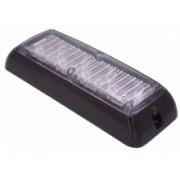 Flash Blitz Auto 4 LED-uri cu dual voltaj 12/24V -19 tipuri de flash