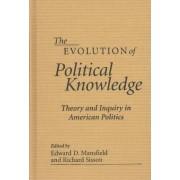 Evolution Political American Politics by Edward D Mansfield