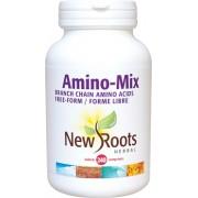 Amino-Mix – doza zilnica de aminoacizi