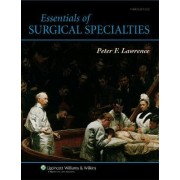 Essentials of Surgical Specialties by Richard M. Bell