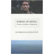 Forms of Being by Leo Bersani