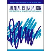 Mental Retardation by Linda Hickson