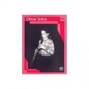 Alfred Oboe Solos Level I Solo Book