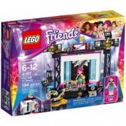 LEGO® Friends Studioul de filmări al vedetei pop 41117