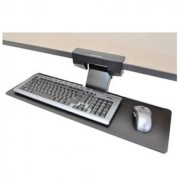 Ergotron Neo-Flex Underdesk Keyboardhalter