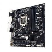 Gigabyte GA-Q170M-D3H Intel Q170 LGA1151 ATX scheda madre