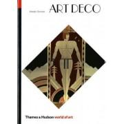 Art Deco by Alastair Duncan