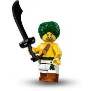 Lego Minifiguras Series 16 - DESIERTO GUERRERO Minifigura Embolsado) 71013