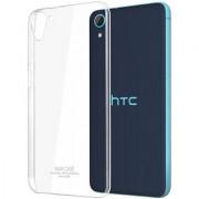 Sai APH Transparent Back Cover for HTC Desire 826