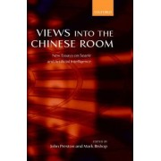 Views into the Chinese Room by John Preston