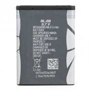 Nokia BL-5B Li-ion Батерия за Nokia
