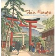 Shin Hanga the New Print Movement of Japan A136 by Barry Till