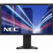 Monitor LED 21.5 Nec E224Wi Black Full HD