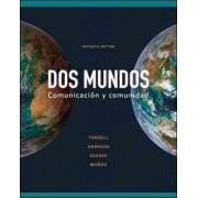 DOS Mundos Plus Package for Students - (Color Loose Leaf Print Text, E-Book, Online WB/LM) by Tracy Terrell